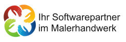 Softwarepartner im Malerhandwerk